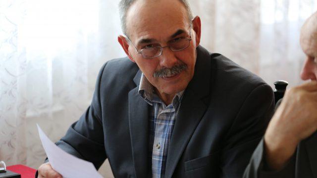 MUSIK Krzysztof