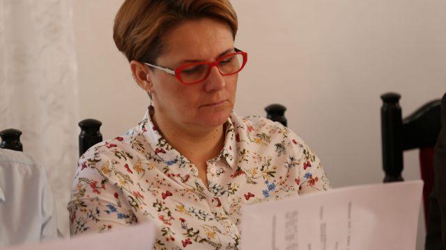 LISZCZYK Agnieszka